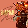 Murlan, dwarf shaman