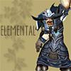Dukunn, tauren shaman